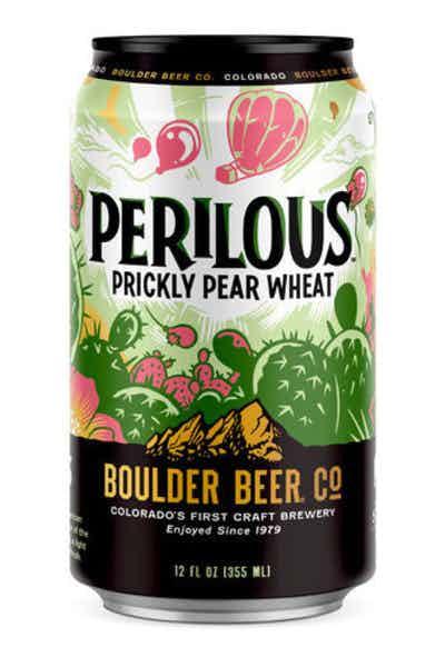 Boulder Perilous
