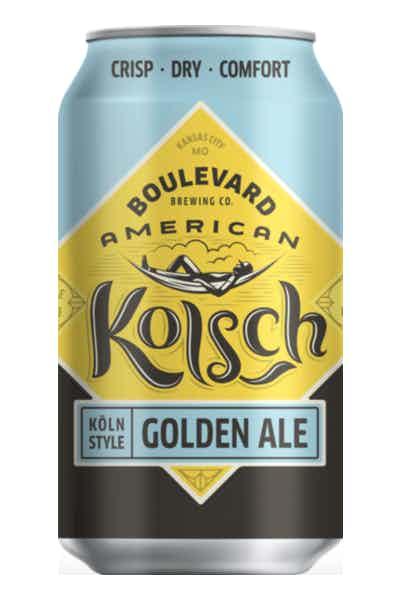 Boulevard American Kolsch