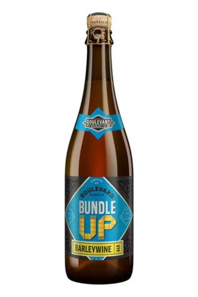 Boulevard Bundle Up Barleywine