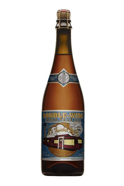 Boulevard Double-Wide IPA