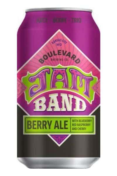 Boulevard Jam Band Berry Ale