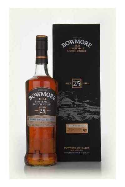 Bowmore 25 Year Islay