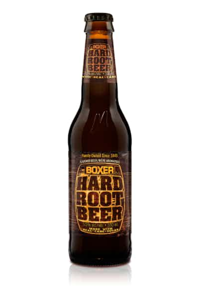 Boxer Hard Rootbeer