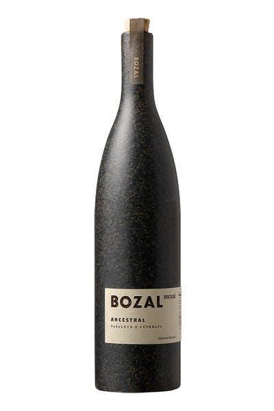 Bozal Ancestral Mezcal