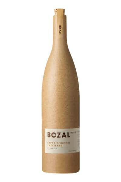 """Bozal """"Espadín-Barril-Ensamble"""" Mezcal"""