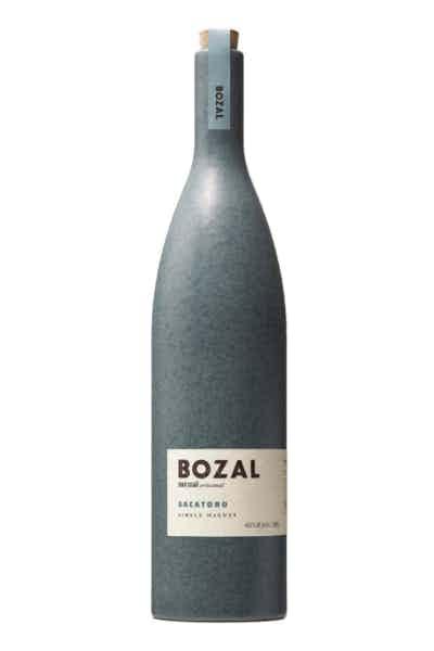 Bozal Sacatoro Mezcal