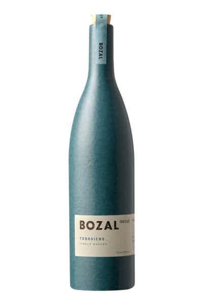 Bozal Tobasiche Mezcal