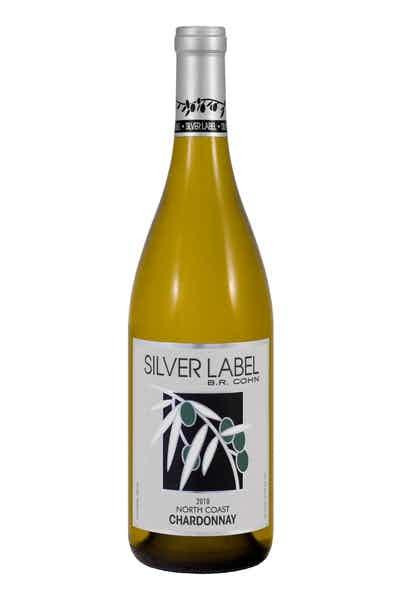 B.R. Cohn Silver Label Chardonnay
