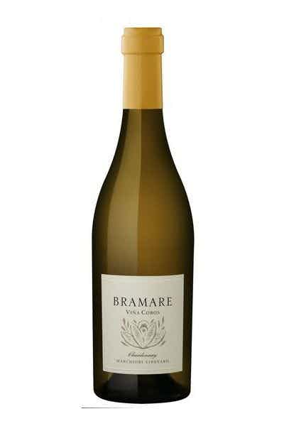 Bramare Marchiori Vineyard Chardonnay 2012