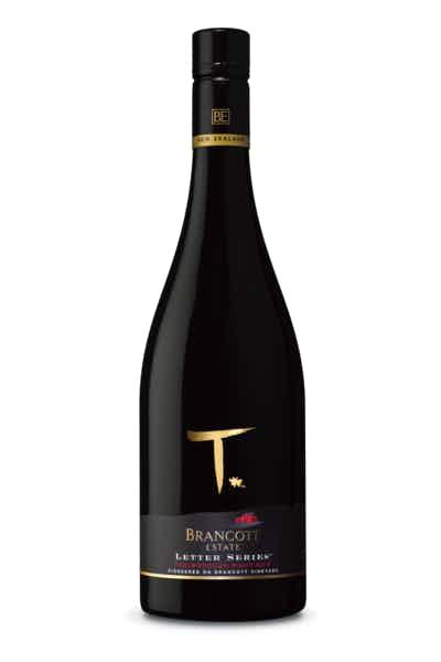 Brancott Estates Letter Series 'T' Pinot Noir