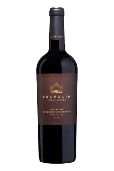 Brandlin The Bootleg Cabernet Sauvignon