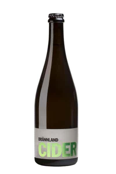 Brannland Just Cider