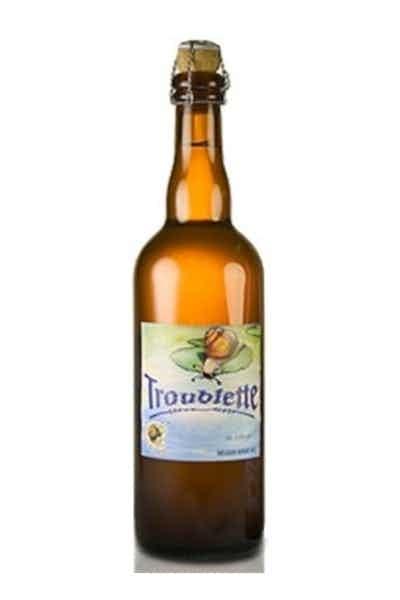Brasserie Caracole Troublette Wheat Ale