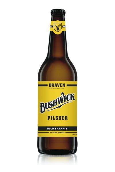 Braven Bushwick Pilsner