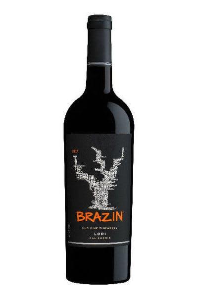 Brazin Old Vine Zinfandel
