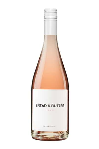 Bread & Butter Rosé