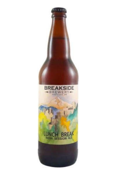 Breakside Lunch Break ISA