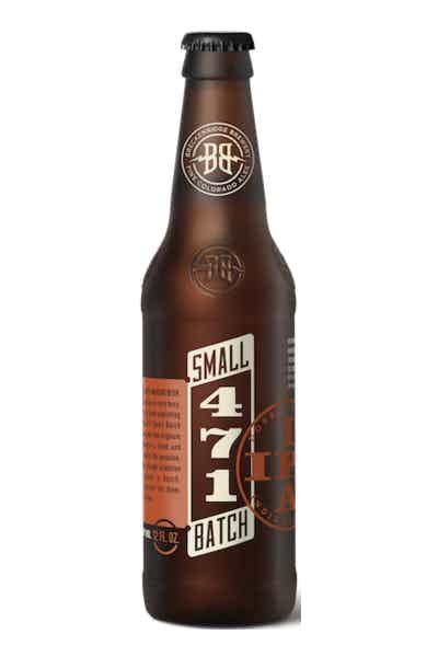 Breckenridge Brewery 471 Small Batch IPA