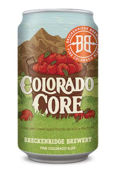 Breckenridge Brewery Colorado Core