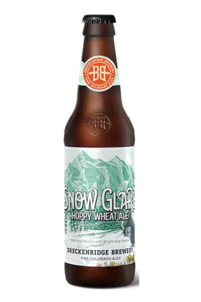 Breckenridge Brewery Snow Glare Hoppy Wheat Ale