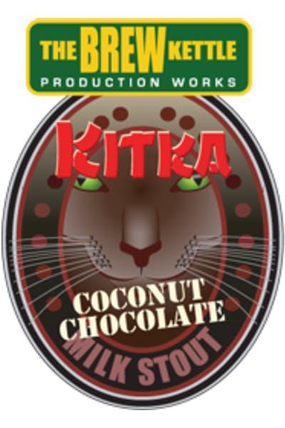Brew Kettle Kitka