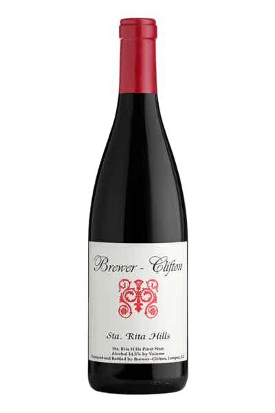 Brewer–Clifton Santa Rita Hills Pinot Noir