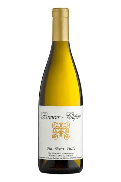Brewer Clifton Santa Rita Hills Chardonnay