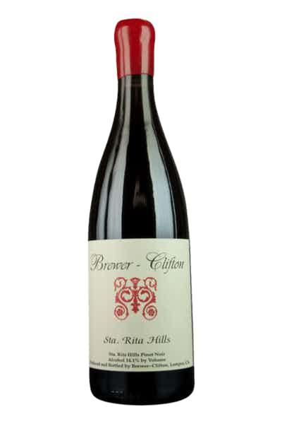 Brewer Clifton Santa Rita Hills Pinot Noir