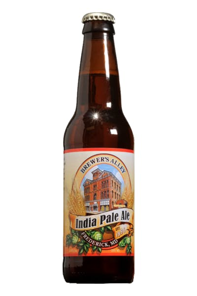 Brewer's Alley IPA