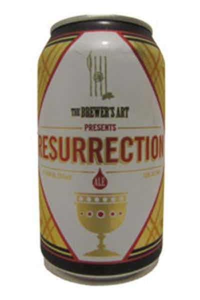 Brewer's Art Resurrection