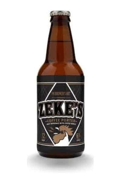 Brewer's Art Zeke's Coffee
