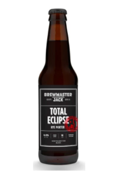 Brewmaster Jack Total Eclipse