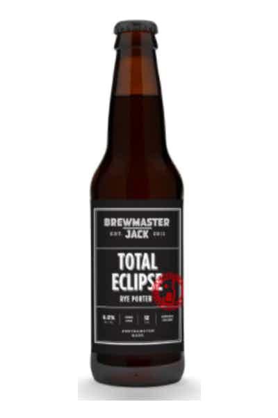 Brewmaster Jack Total Eclipse