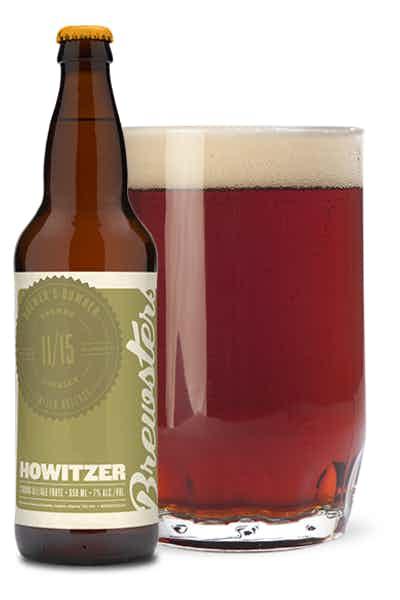 Brewster's Howitzer Ale