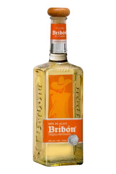 Bribon Reposado Tequila