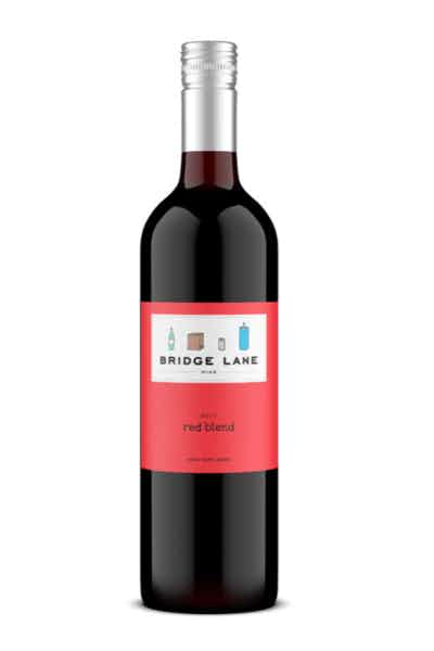 Bridge Lane Red Blend