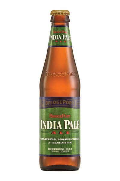 BridgePort Brewing IPA