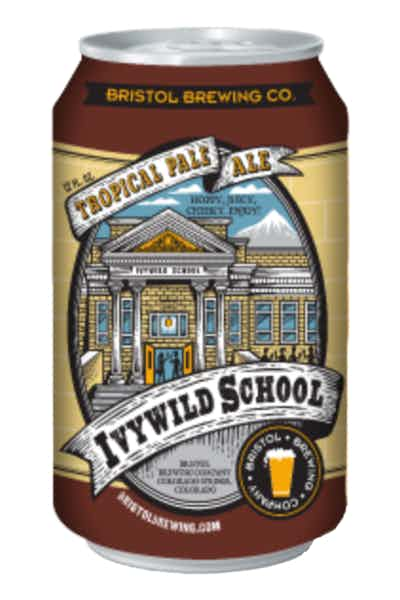 Bristol Ivywild Tropical Pale Ale