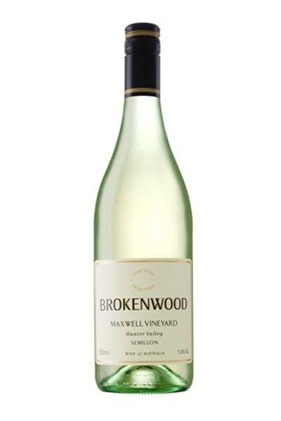 Brokenwood Semillon Hunter Valley 2014