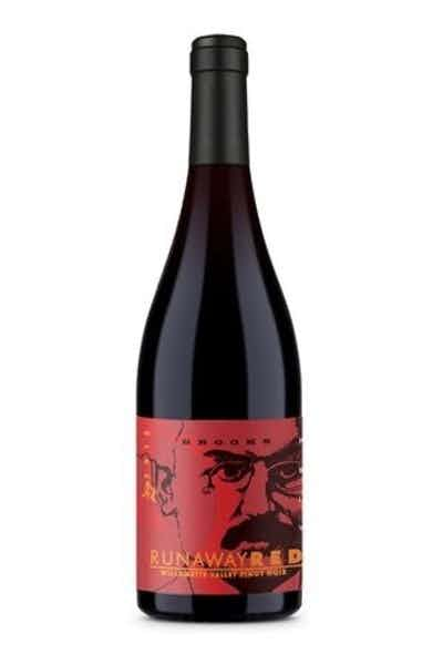 Brooks Runaway Red Pinot Noir