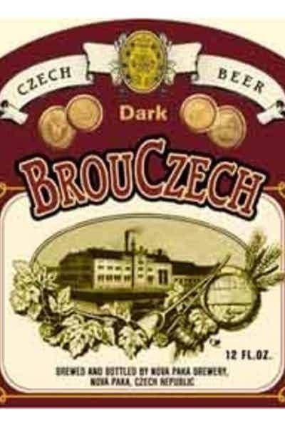 Brouczech Dark Lager