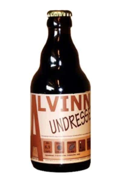Brouwerij Alvinne Undressed Brown Ale