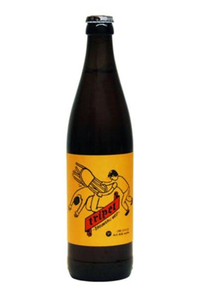 Brouwerij West Tripel