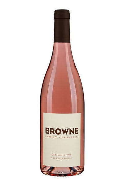 Browne Family Grenache Rose