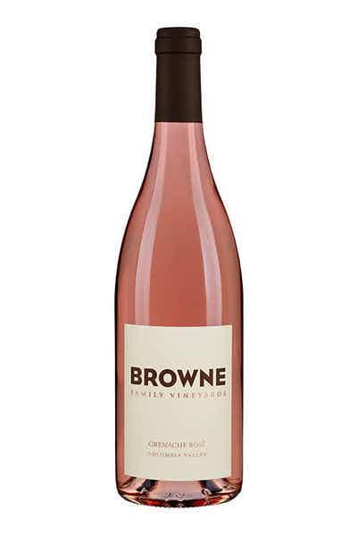Browne Family Grenache Rosé