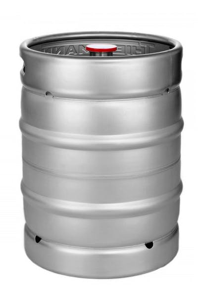 Brown's Chery Raspberry Ale 1/2 Barrel