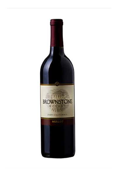 Brownstone Merlot