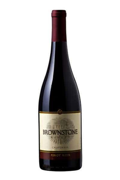 Brownstone Pinot Noir