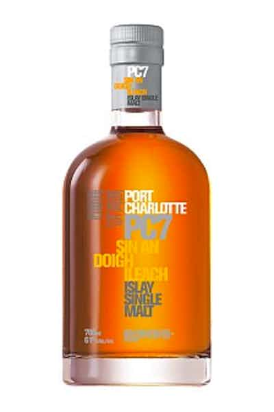 Bruichladdich Port Charlotte PC7