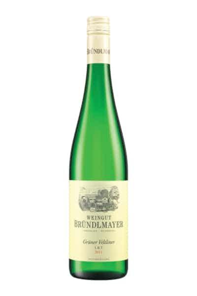 Brundlmayer Gruner Veltliner